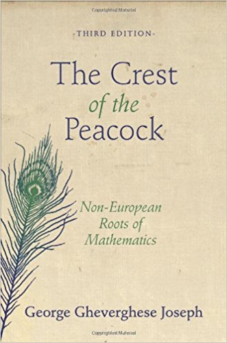 George Gherverghese Joseph: The Crest of the Peacock