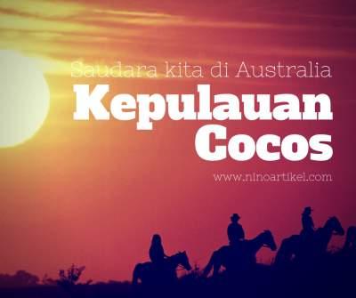 Pulau Cocos Australia