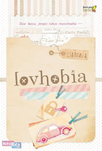 Elsa Puspita - Lovhobia