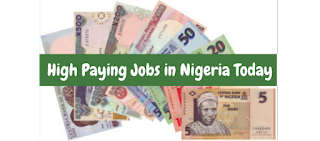 Top 10 High Paying Jobs in Nigeria Right Now