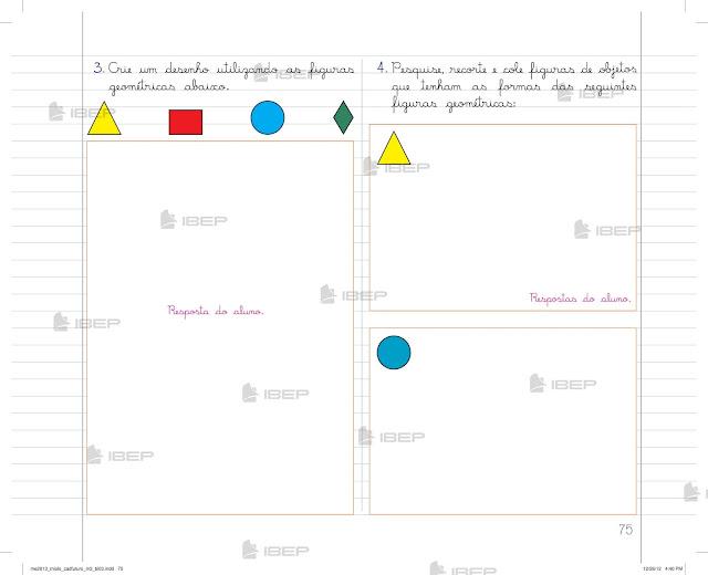 Caderno Do Futuro 3 Ano Matematica