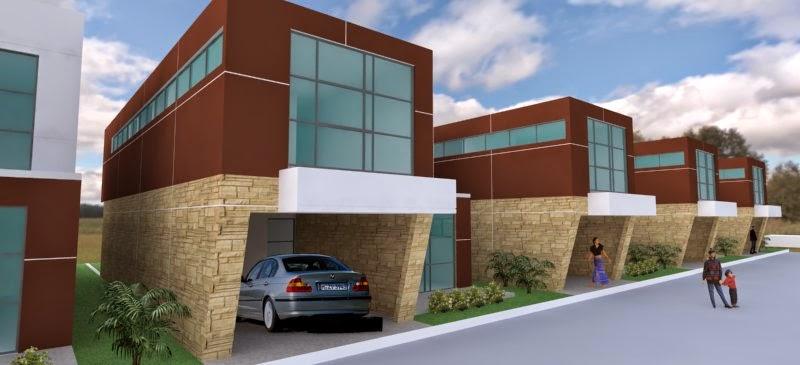 Resultado de imagen para proyecto urbanizacion residencial