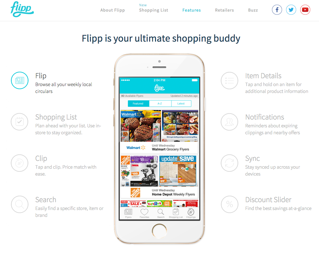 9285ff4e16f9 Guest Post  A Must-Have Supermarket Coupon App