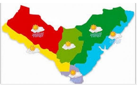 Primeiro final de semana de março será de sol no alto Sertão Alagoano