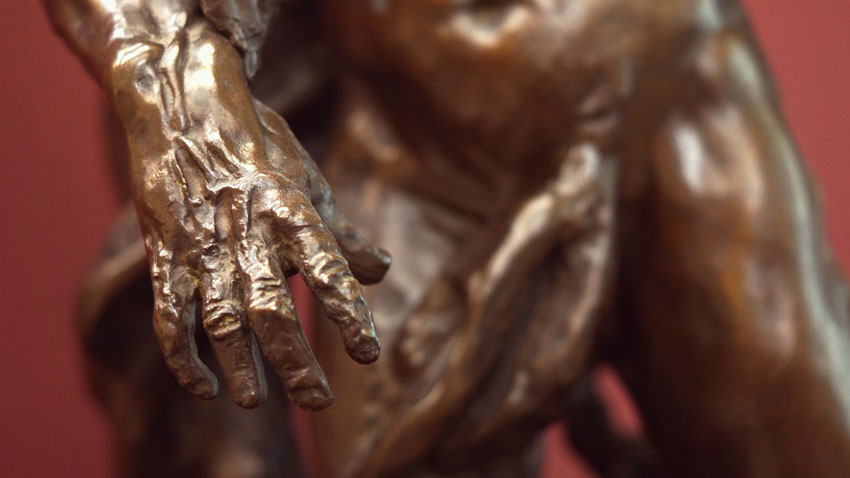Camille Claudel Sculpture
