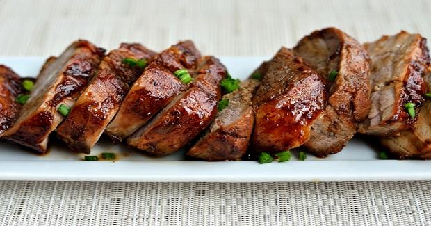 Pork Char Sui Recipe