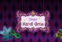Mardi Gras Slide Styles