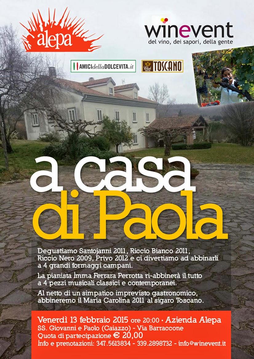 Le officine gourmet di giulia cannada bartoli 13 for Idea casa paola