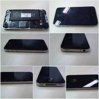 Applenosol LXII. Nuevo iPhone 4G será presentado el 7 de Junio.