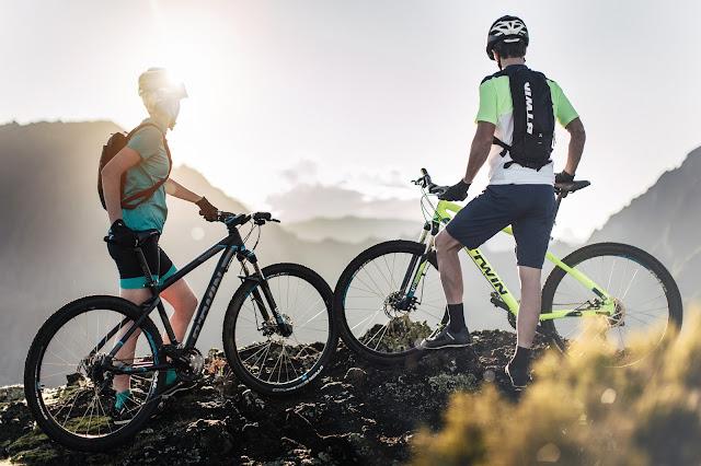 Descubre lo que la bici te da pedaleando con B'TWIN