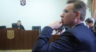 САП тормозит дело главы ЦИК Охендовского