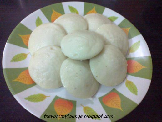 how to make soft idli