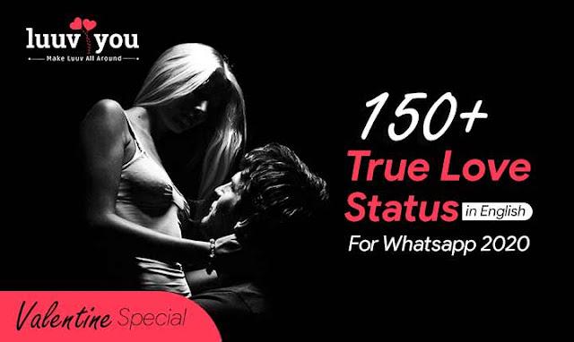 True Love Status