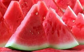 Semangka untuk lindungi kulit dari sinar matahari