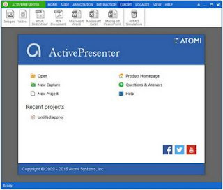 ActivePresenter Professional Edition 6.1.3 Multilingual