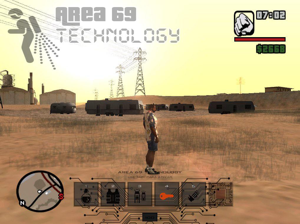 Um Geek's Workshop - Página 4 Area69tec