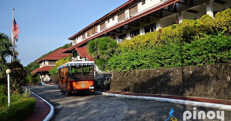 Corregidor Island: A Travel Back in Time