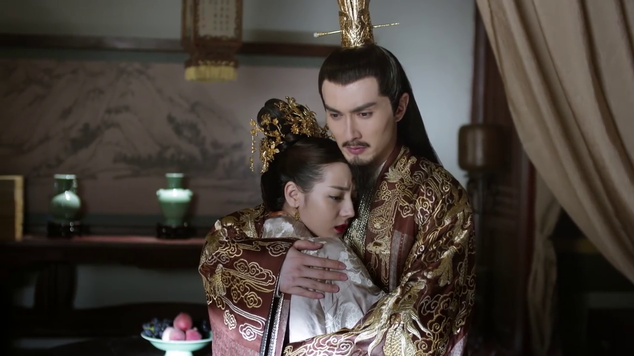 Revisiting the love story of Bai Fengjiu and Donghua from Eternal