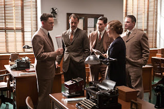 AFI Fest: Screening Announced -- 'J Edgar', 'Shame' highlights