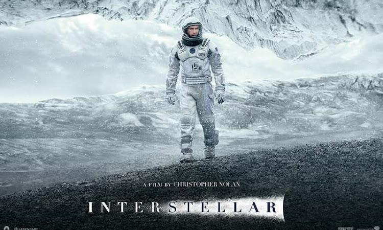 10 Film Science dan Science Fiction yang Menginspirasi