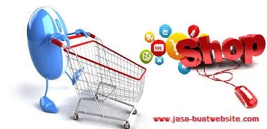 Jasa Website Toko Online Murah, Jasa Website Toko Online, Jasa Buat Toko Online Murah
