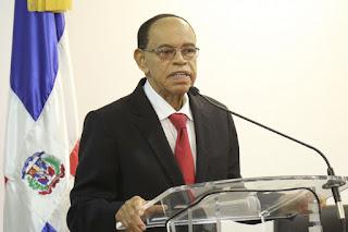 Lidio Cadet, director DIGEIG, anuncia proyecto de ley reforzará transparencia y pone en funcionamiento nueva sede de la institución