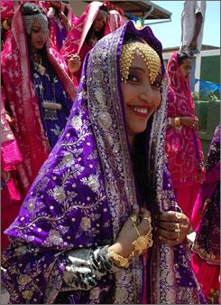 Bride From Ethiopia 118