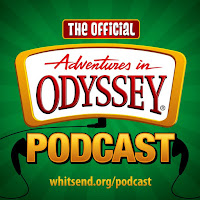 The Adventures In Odyssey Blog