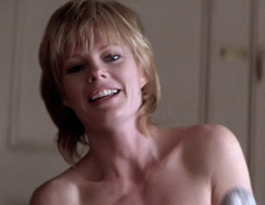 Congratulate, you Marg helgenberger naked pics absolutely agree