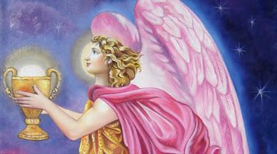 rituales con angeles