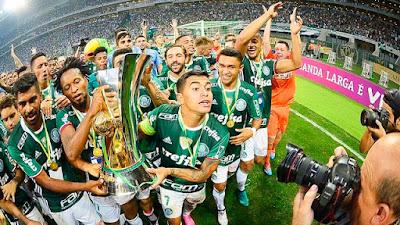 campeão brasileiro 2016