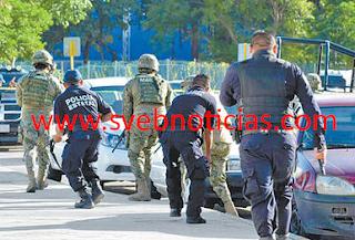 Caen 2 jefes del CJNG  en Cancun y 4 jefes de los Zetas en Playa del Carmen