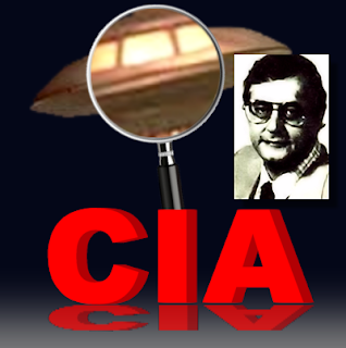 Former CIA Insider's Disclosures About UFOs: Why is This Link So Difficult to Post?