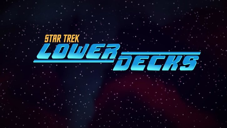 Star Trek: Lower Decks - Cast and First Look Photos Revealed