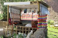 Tajikistan, Pamir, Garam Chashma village, topchan, © L. Gigout, 2012