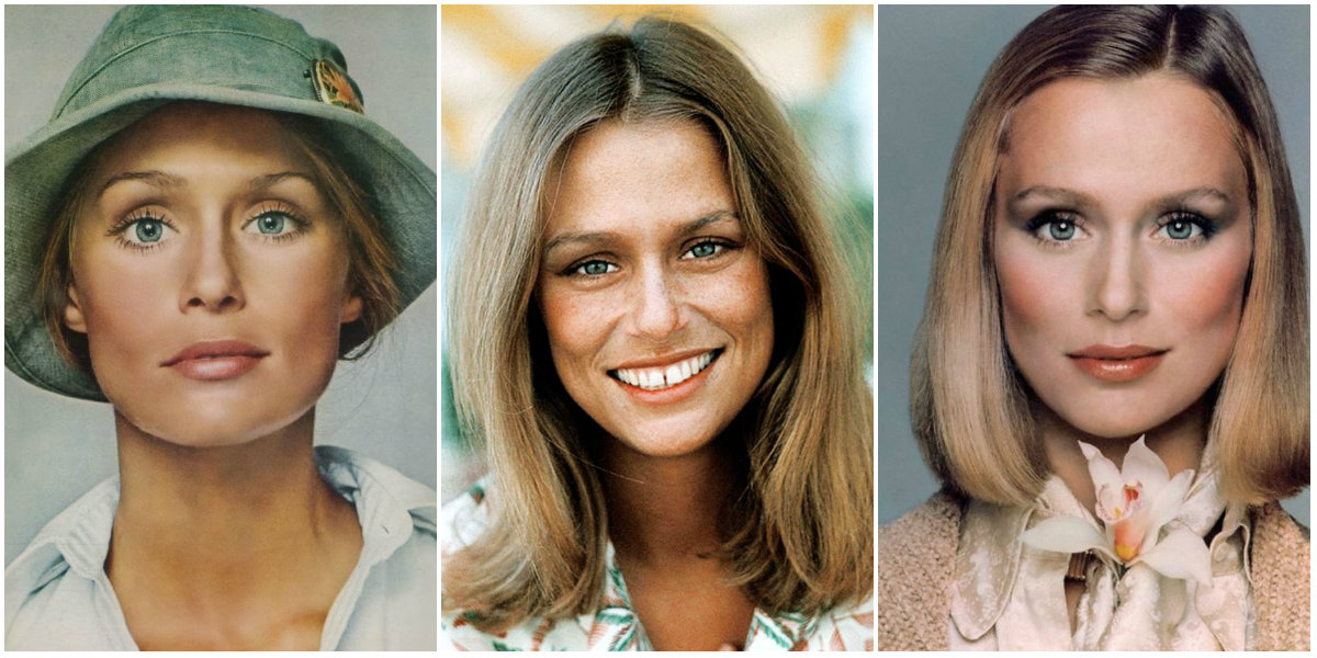40 Glamorous Photos of Lauren Hutton in the 1970s and 1980s ...
