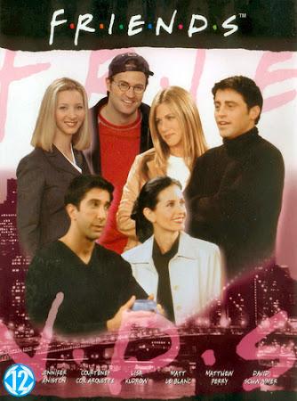 friends season 2 english subtitles free download