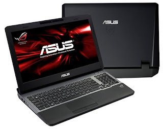 kelebihan laptop gaming Asus ROG GL552