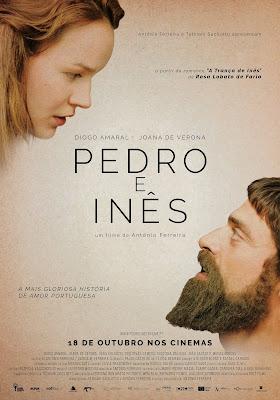 A Banda Sonora da Semana #30 com livros sobre o Estado Novo, o novo filme sobre Pedro e Inês e a Lambada da Blaya