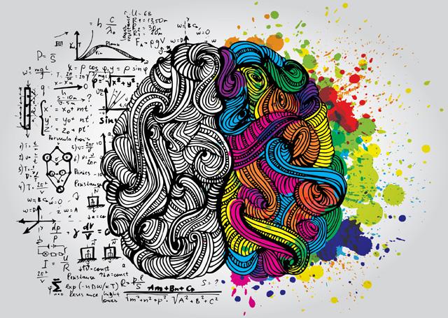 Perbedaan Otak Kanan Kiri untuk bisnis dan kreatifitas
