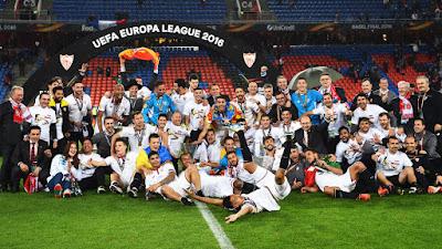 Cómo viajar de Sevilla a Trondheim el martes 9 de agosto para la final de la Supercopa