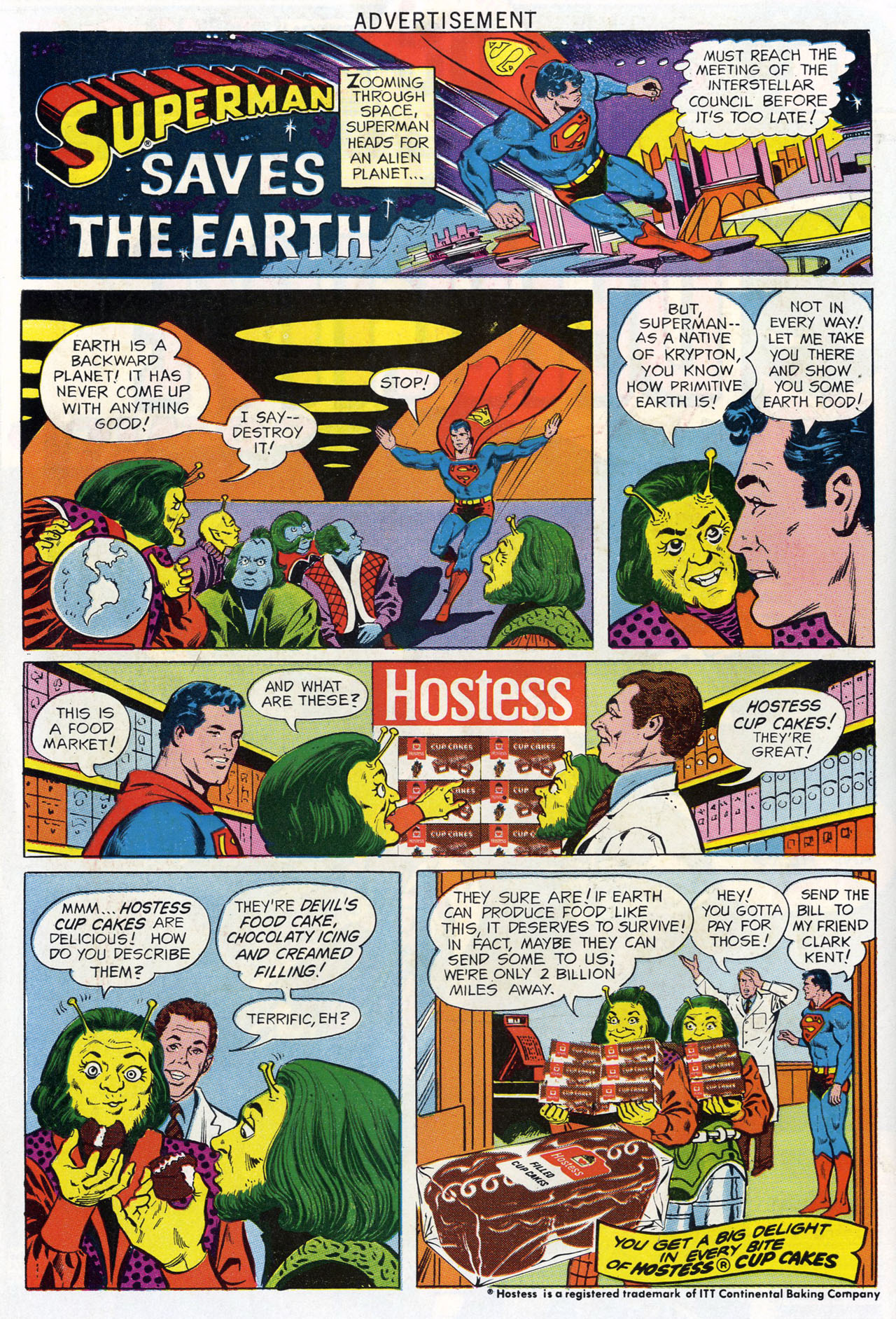 Detective Comics (1937) 460 Page 1