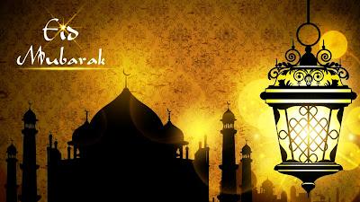 Eid Mubarak HD New Profiel Pic