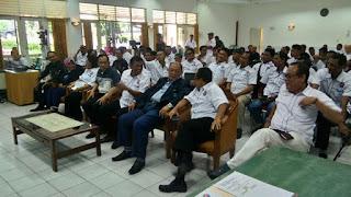 Deklarasi PWO Independen Dihadiri Perwakilan Wartawan Dari 27 Provinsi