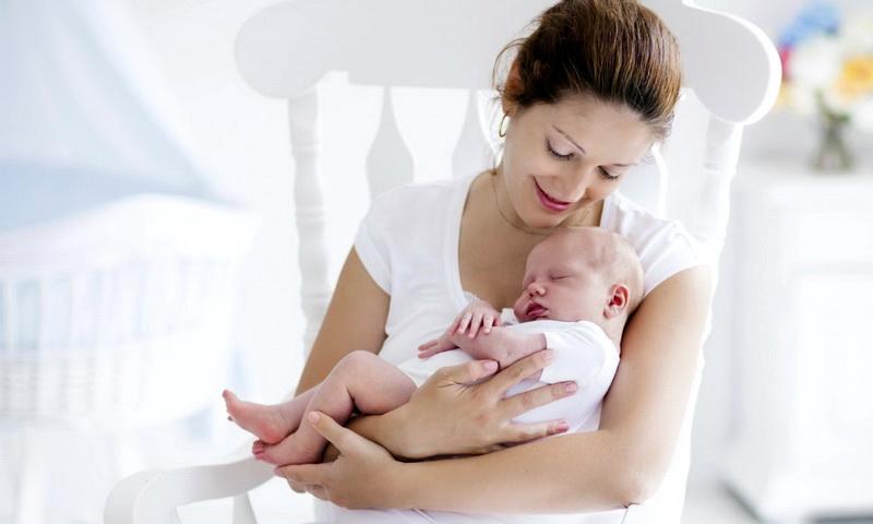 Διατροφή και οφέλη για τη θηλάζουσα μητέρα