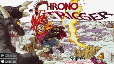 CHRONO TRIGGER (Upgrade Ver.) Apk + Data for Android (paid)