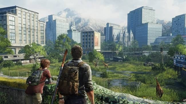 Download The Last Of Us Remastered V1.09 PS4 Hen [PKG] Gratis
