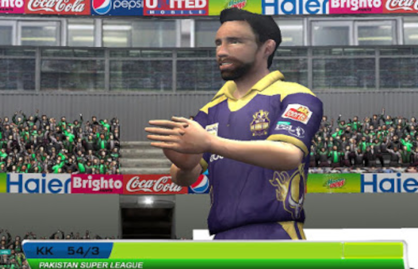 ea cricket 2007 full version highly compressed