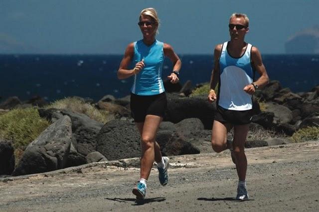 løbetræning for begyndere – Sund Slankekur - Nem Slankekur