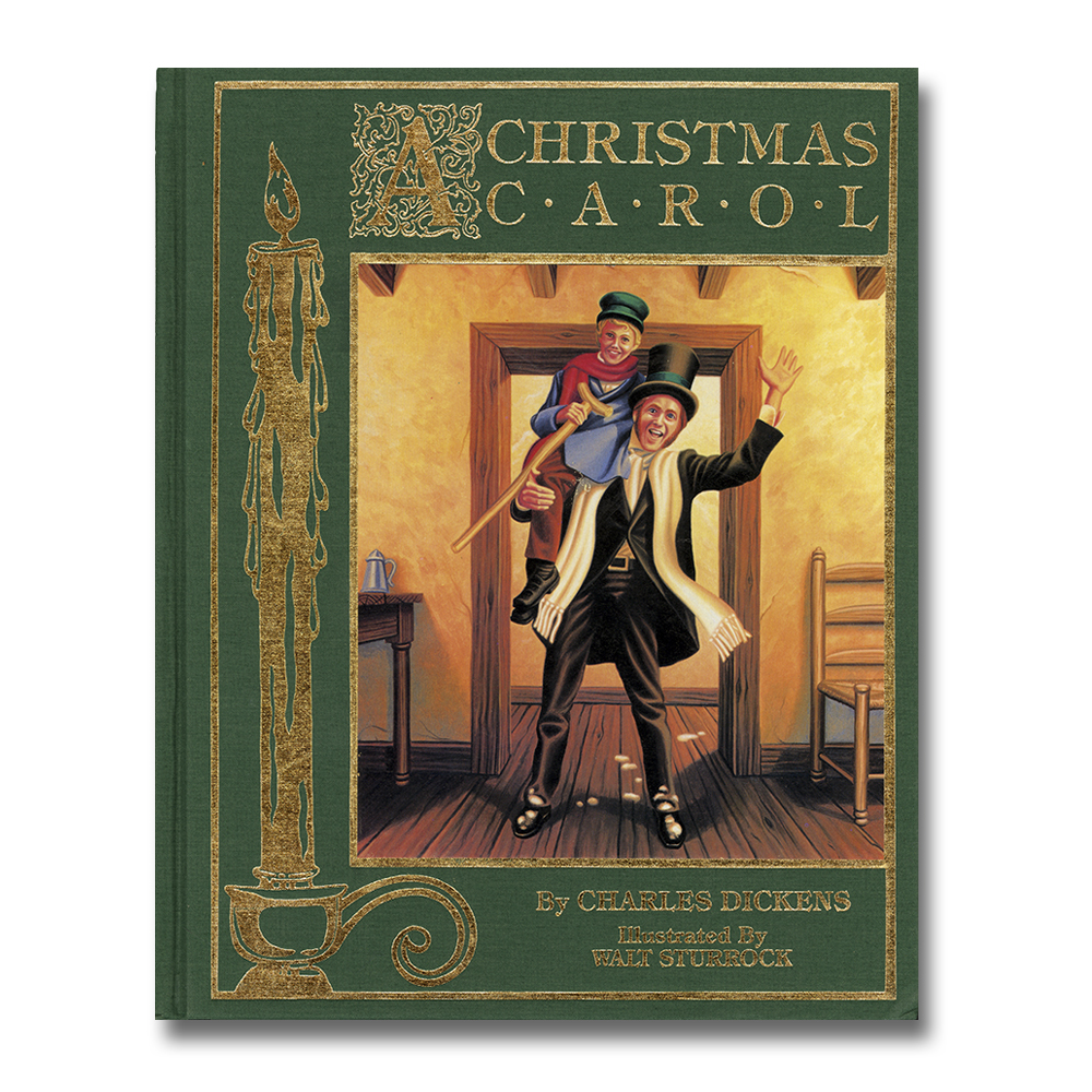 1000 Images About A Christmas Carol On Pinterest: EASY STREET